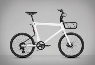 Bicicleta Elétrica Volta