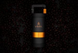 Moedor de Café Portátil - VSSL Java Coffee Grinder
