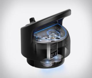 Garrafa Inovadora que Filtra e Esteriliza - WAATR BOTTLE - Imagem - 3