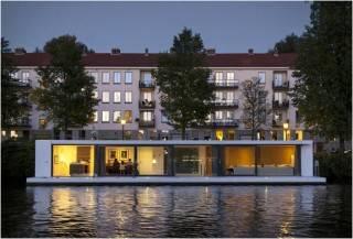 Watervilla | Por +31 Arquitetos