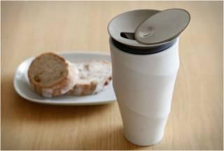 CANECA DE CAFÉ - WAVE COFFEE TUMBLER - Imagem - 4