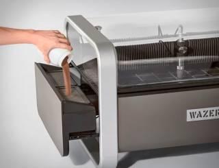 Waterjet Desktop Cortador   Wazer - Imagem - 2