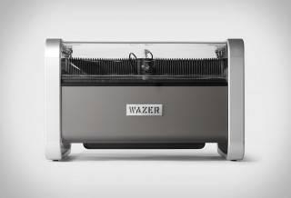 Waterjet Desktop Cortador | Wazer