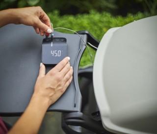 Termômetro Inteligente para Churrasco - WEBER CONNECT SMART GRILLING HUB - Imagem - 4