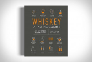 Manual Prático do WHISKEY: A TASTING COURSE