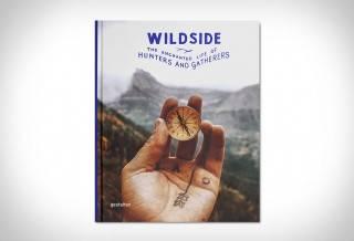Livro: Wildside - A Vida Encantada dos Caçadores e Coletores