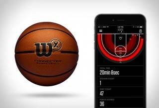 Bola de Basquete | Wilson X Connected Basketball