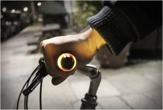 Luz de segurança para Bicicletas e Motos - Winglights - Imagem - 2