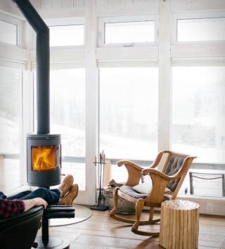 Procurando um lugar para se reconectar com a natureza? - WOODLAND HOUSE - Imagem - 2