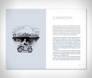 Anthony Bourdain um guia de alguns de seus lugares favoritos no mundo - WORLD TRAVEL - Imagem - 3