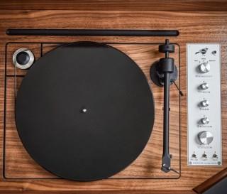 Sistema de Áudio tudo incluido - WRENSILVA LOFT AUDIO SYSTEM - Imagem - 2