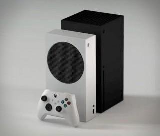 Xbox Series S - Imagem - 2