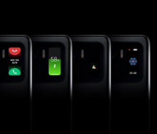 Smartphone XIAOMI MI 11 ULTRA - Imagem - 4