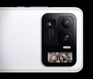 Smartphone XIAOMI MI 11 ULTRA - Imagem - 2