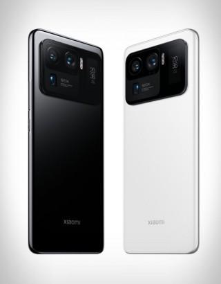 Smartphone XIAOMI MI 11 ULTRA - Imagem - 3