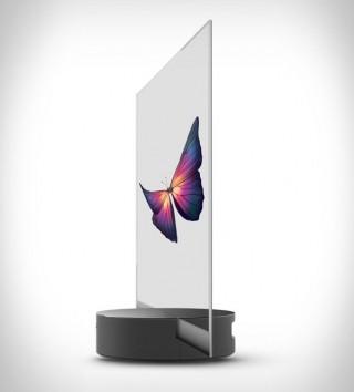 Xiaomi MI TV LUX Transparent Edition - Imagem - 2
