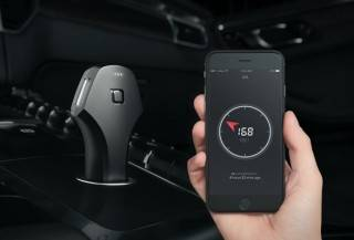 Zus | Carregador Inteligente e Localizador de Carro - Imagem - 2