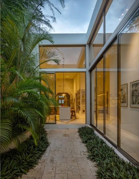 Casa Espetacular no México Ea64 - Imagem - 5