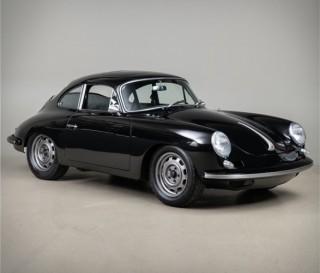 Porsche 356B - Imagem - 14