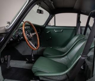 Porsche 356B - Imagem - 7