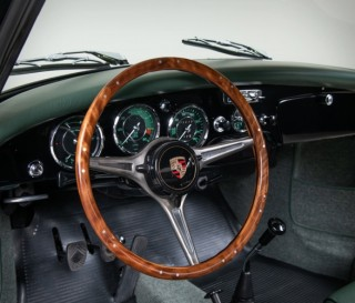 Porsche 356B - Imagem - 8