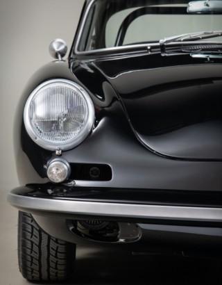 Porsche 356B - Imagem - 9