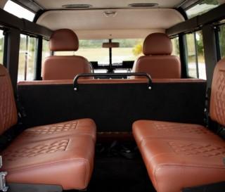 Land Rover Series 2A - 1967 - Imagem - 8