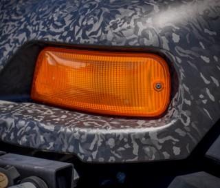 Caminhão Off-road Mercedes-Benz Unimog U500 - Imagem - 6