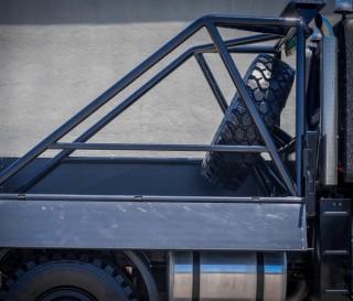 Caminhão Off-road Mercedes-Benz Unimog U500 - Imagem - 8