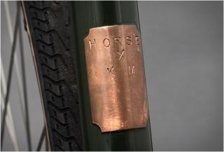 BICICLETA - HORSE CYCLES X KM CITY CRUISER - Imagem - 6