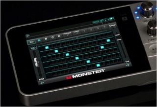 CONTROLADOR DJ - MONSTER GO-DJ PORTABLE MIXER - Imagem - 8