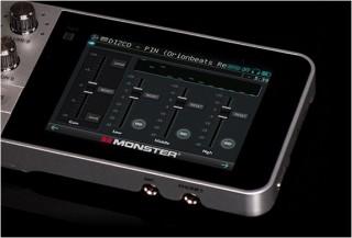 CONTROLADOR DJ - MONSTER GO-DJ PORTABLE MIXER - Imagem - 9