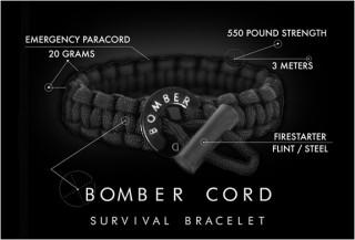 SACO BARRIL - BOMBER TAMBOR BAG - Imagem - 8