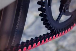 EDIÇÃO LIMITADA - VIKYTOR RED RACE BICYCLE - Imagem - 6