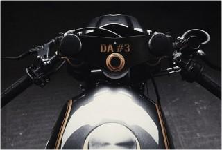 MOTO PERSONALIZADA BMW R100R - Imagem - 6