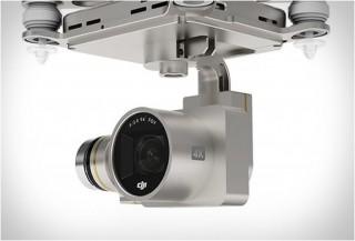DRONE DJI PHANTOM 3 - Imagem - 6