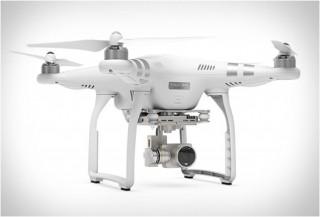 DRONE DJI PHANTOM 3 - Imagem - 7