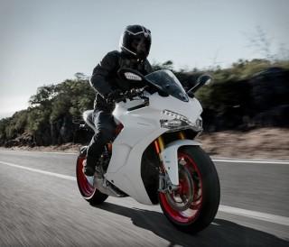 Moto SuperSport | Ducati - Imagem - 7