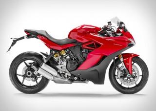 Moto SuperSport | Ducati - Imagem - 8