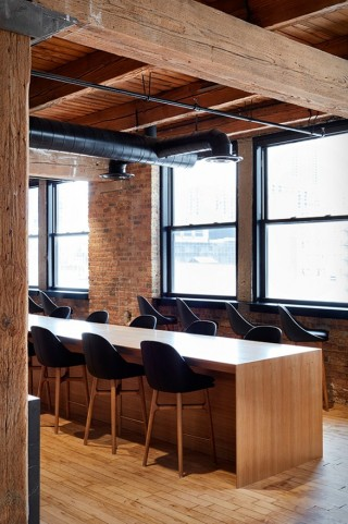Escritório Chicago Ansarada - Imagem - 14