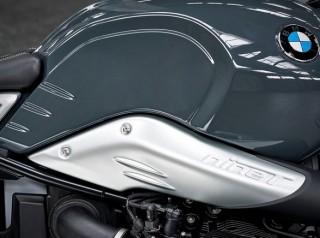Moto BMW R ninet Pure - Imagem - 6