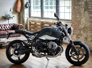 Moto BMW R ninet Pure - Imagem - 7