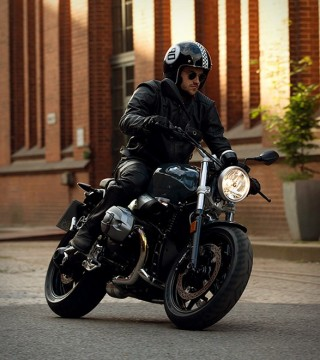 Moto BMW R ninet Pure - Imagem - 8