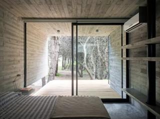 Arquitetura - Casa H3 - Estrutura de Concreto - Imagem - 7