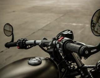 Moto Bobber Bonneville | Triumph - Imagem - 6