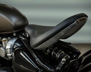 Moto Bobber Bonneville | Triumph - Imagem - 7