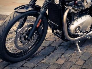 Moto Bobber Bonneville | Triumph - Imagem - 9
