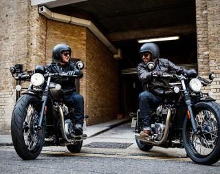 Moto Bobber Bonneville | Triumph - Imagem - 11