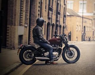 Moto Bobber Bonneville | Triumph - Imagem - 12