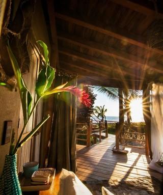 Resort Casa na Árvore Playa Viva - Imagem - 11